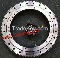 Sell slewing bearing for Aichi SH140 Crane