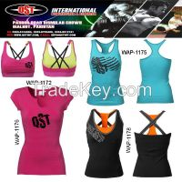 Best Women Gym Workout tops and Yoga Wears