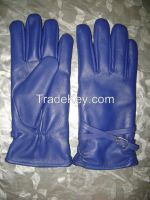Leather Dressing Gloves