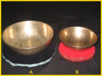 Exporters of tibetan singing bowls