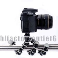 """Sell 10"""" Mini Flexible Tripod Gripping for SLR-ZOOM DS"""