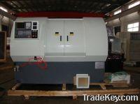 CNC drill pipe hardbanding machine