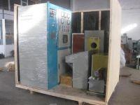 Preheating equipment for hardbanding welding