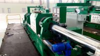 CNC lathe for drill collar excircle surface