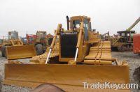 Sell Used CAT Bulldozer D5H-LGP Second-hand equipment
