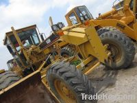 Sell Used Graders Caterpillar 140H