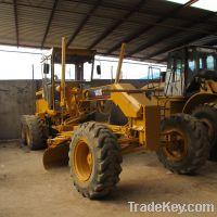 Sell used Grader Caterpillar 140h