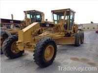 Sell Used Grader Caterpillar 140G