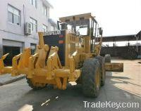 Sell Used Motor Graders Caterpillar 140H