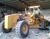 Sell Used Motor Grader Caterpillar 140H