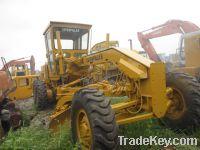 Sell Used Motor Grader Caterpillar 12G