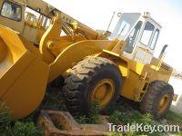 Sell Used Wheel loaders Kawasaki KLD80Z