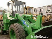 Sell Used Loader Kawasaki KLD70Z