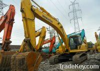 Sell Used Komatus Excavators PC360-7