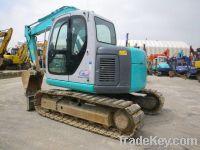 Sell Used Excavators Kobelco SK60SR