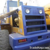 Sell Used Loaders Long Gong LG833