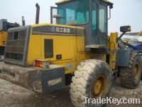 Sell Used Loaders XCMG LW320F