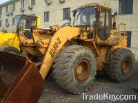 Sell Used Wheel loaders XCMG ZL50-II