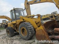 Sell Used Wheel Loader CAT938F