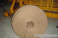 Sell jute yarn, jute rope and jute twine