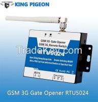 GSM Gate Opener for Remote Control Switches with free charge call