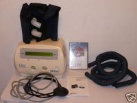 Hill Rom model 104 The Vest Airway Clearance System