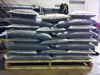 QD-PLB-1 Meltable Waterproof asphalt plastic bag