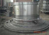 mill head for ball mill