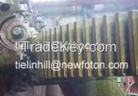 sell  girth gear for mining machinery