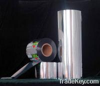 PET aluminum film