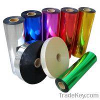 metalized bopet film