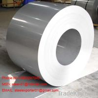 Sell stainless steel coil
