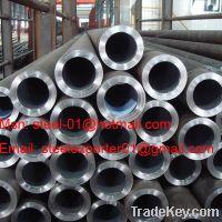 semaless steel tube
