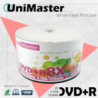 Sell New 2016 Quality A+ Bulk DVD+R 16X Wholesale / UniMaster