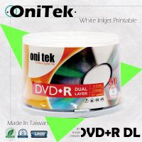Sell Premium Quality Taiwan Dual Layer Blank DVD+R DL Wholesale/ Printable Available