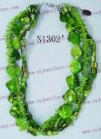 Necklace N1302'