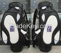 sell OEM Golf Stand Bag, Golf Staff Bag, Golf Caddie Bag, Golf Bags, Golf Cart Bag, Golf Bag Manufacture, Golf Bag Factory, Golf Bag Supplier