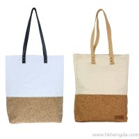 Hot sale stitching recycle tote bag