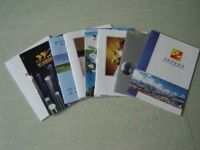 Sell brochure/magazine/periodical/account book/journal