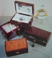Sell Wooden Jewelry Box
