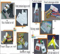 Sell Plastic Bag