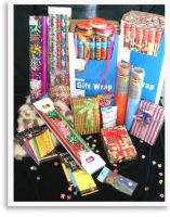 Sell Gift Wrap