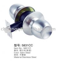 Sell cylindrical knob lock