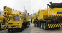 Sell TADANO GT550E used construction, terrain cran, used mobile crane