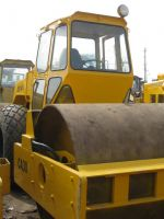 Sell good quality used  road roller