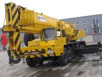 Sell used TADANO crane