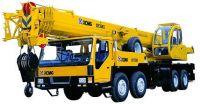Sell XCMG QY35 crane, hydraulic crane, truck crane