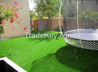 High quality artificial grass for landscape and sports field