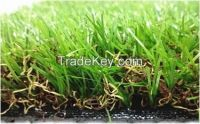 Cheap synthetic grass with high quality used for landscape and sports field