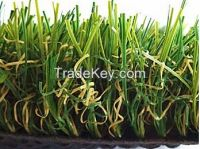 Artificial grass for terrace, indoor and outdoor use, all year round green